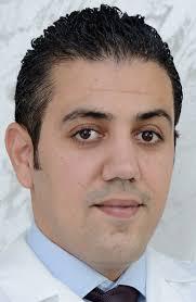 Dr Fares Seffen