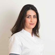 Dr Dhekra Ben Hadj Hassine