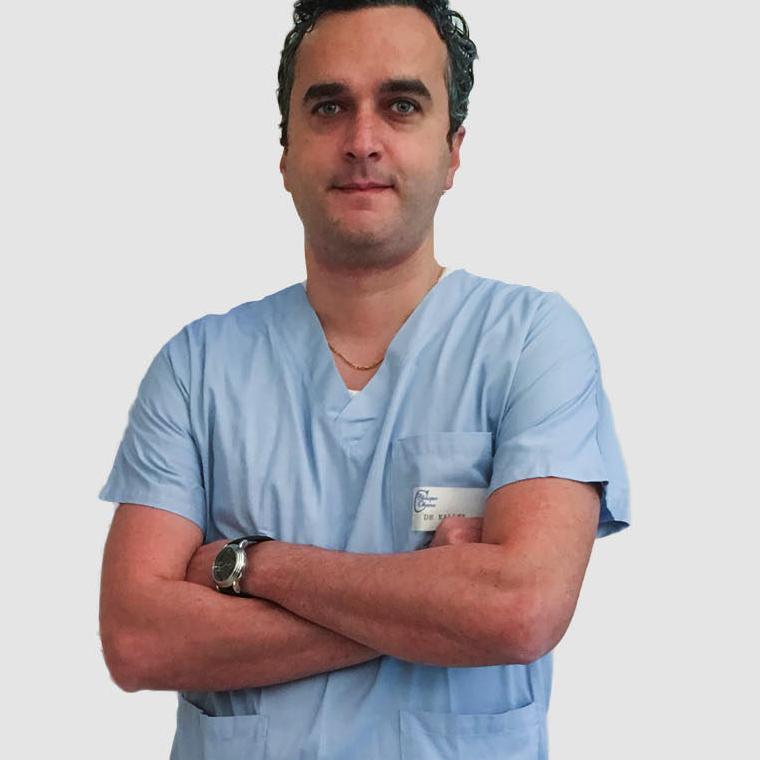 Dr Moez Kallel